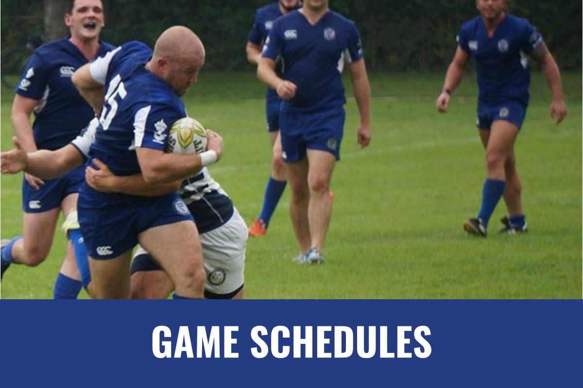 Brooklyn Rugby Calendar