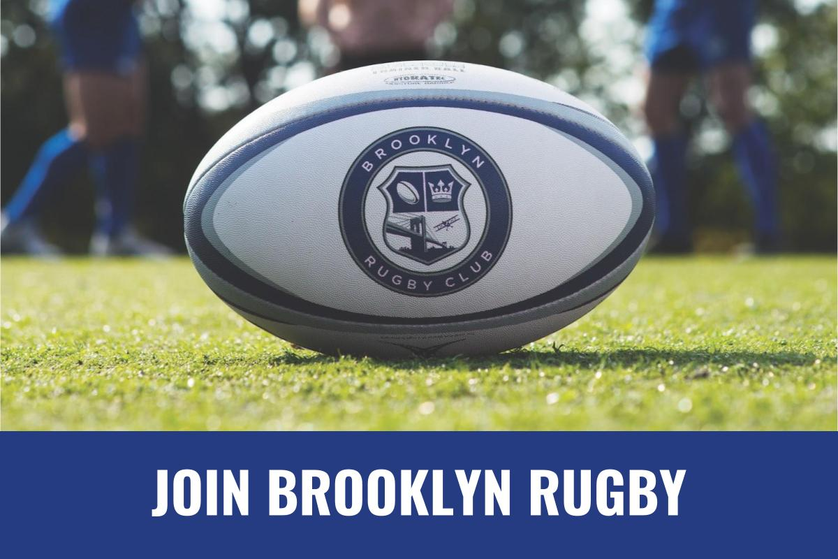 Join Brooklyn Rugby