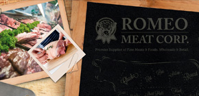 Romeo Meat Corporation