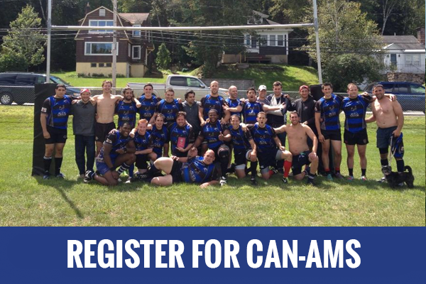 Register for Can-Ams