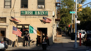 Irish Haven